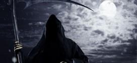 مصاحبه ای با حضرت عزرائیل