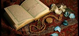 قرآن از نگاه امام علی (ع)
